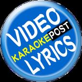 Video Lyrics Search Play Share 图标