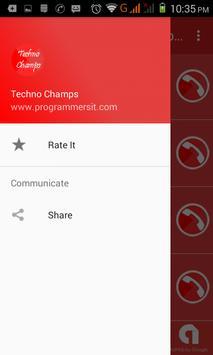 BD Chairman,Mayor Mobile No. screenshot 1