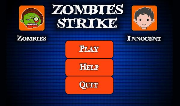 Angry Zombies Town screenshot 3