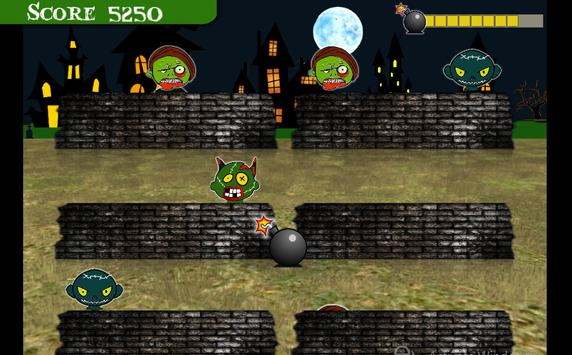 Angry Zombies Town screenshot 5