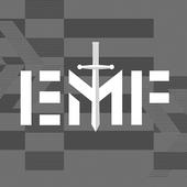 EMF Fitness icon