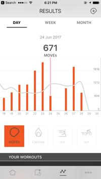 EMF Fitness screenshot 2