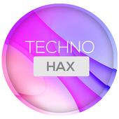 TechnoHax icon