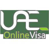 Dubai Visa icon