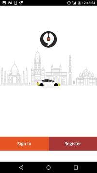 YooCabs Driver poster