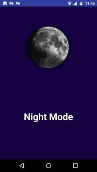 Night Mode apk screenshot