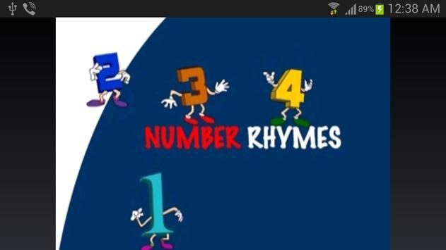 Baby Rhymes/ Educational Games apk screenshot