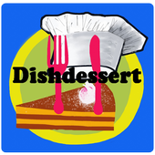 Dish Dessert's Blog icon