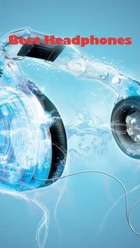 Best Headphones poster