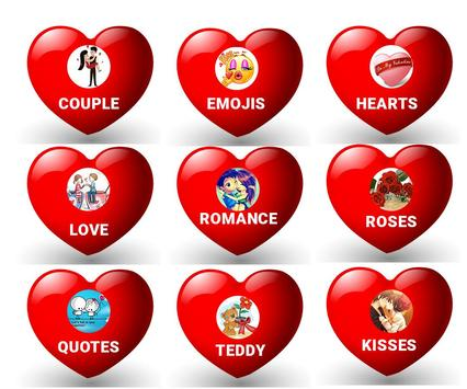 love chat stickers apk download free entertainment app for android