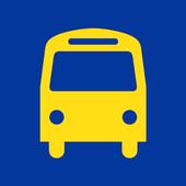 IBus Cordoba icon