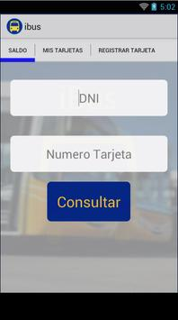 IBus Cordoba screenshot 1