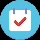 Dallas Makerspace New Event Tracker icon