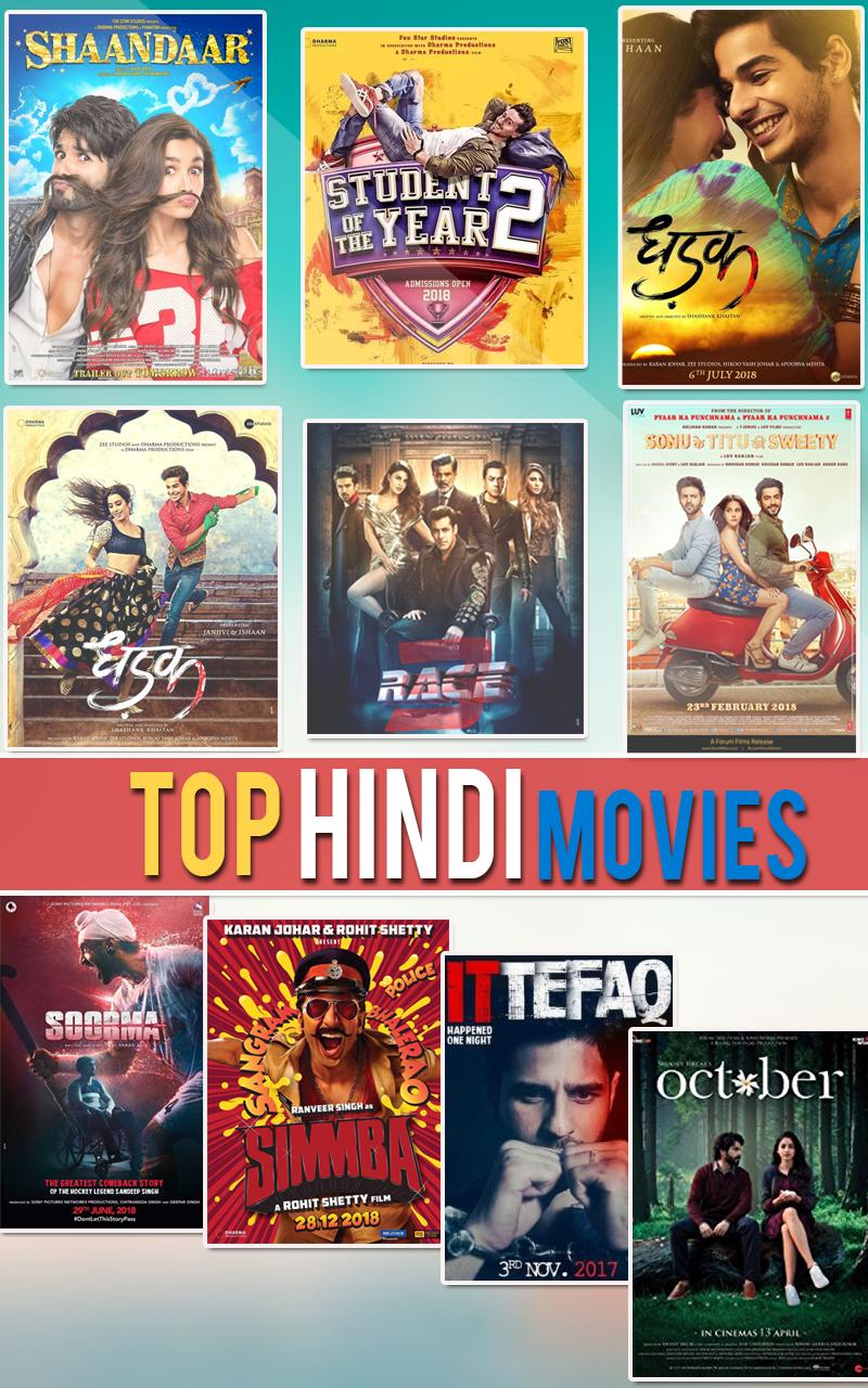 New Hindi Movies Hindi Movies HD for Android - APK Download