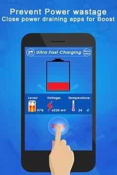 Fast Battery Charging : Extend 5X Battery Life screenshot 14