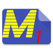 Maths 1 icon