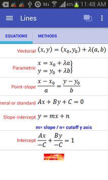 Maths 1 screenshot 3