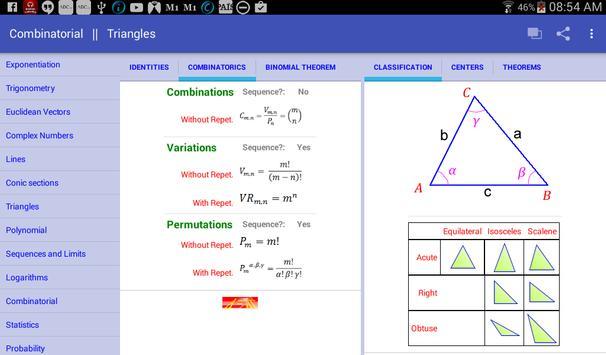 Maths 1 screenshot 10