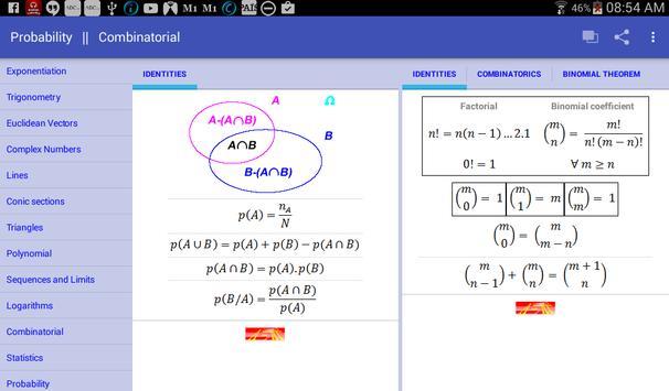 Maths 1 screenshot 11