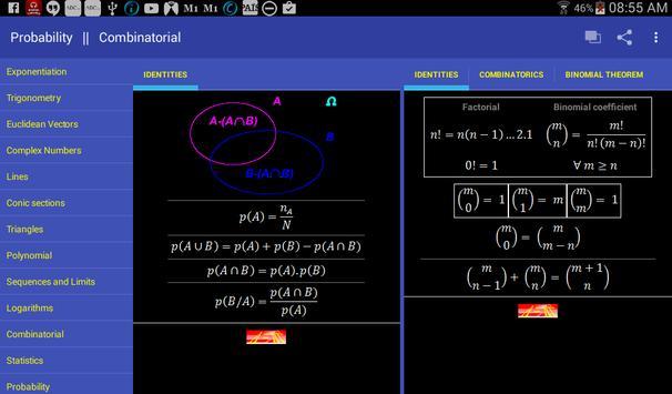 Maths 1 screenshot 12