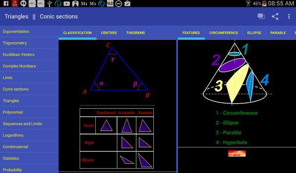 Maths 1 screenshot 14