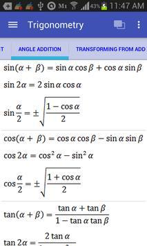 Maths 1 screenshot 1