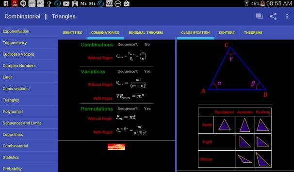 Maths 1 screenshot 21