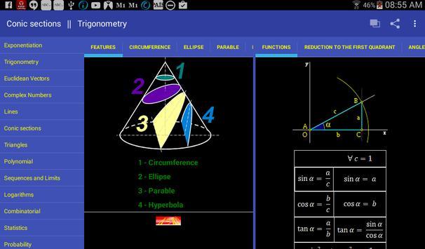 Maths 1 screenshot 23