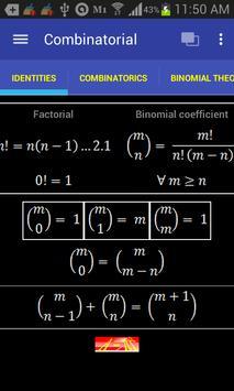 Maths 1 screenshot 5