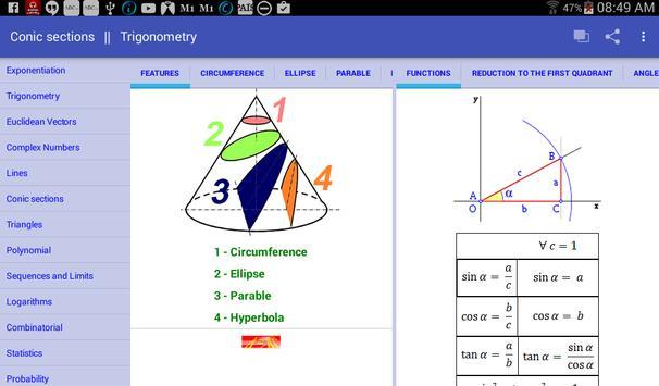 Maths 1 screenshot 8