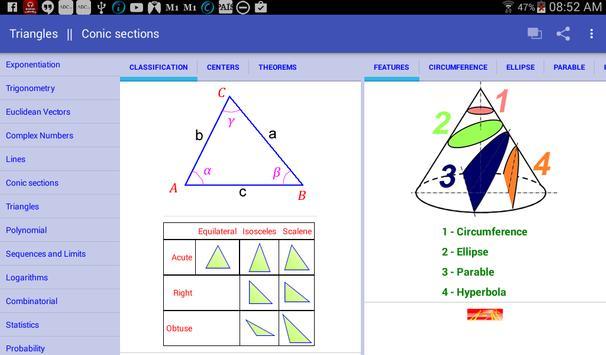 Maths 1 screenshot 9