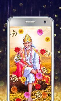 Live darshan shiv ganesh sai baba kashi screenshot 2