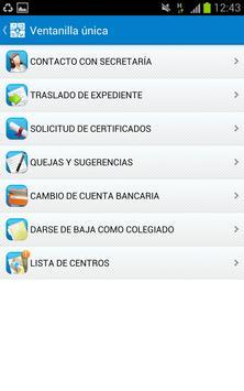 CFISIOMAD PRO apk screenshot