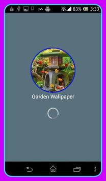 Diwali Garden Live Wallpaper screenshot 2