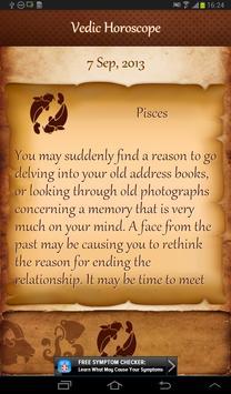 Vedic Horoscope screenshot 7