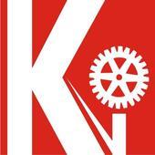 Kolhapur Industry icon