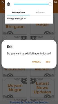 Kolhapur Industry screenshot 2