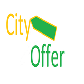 CityOffer icon