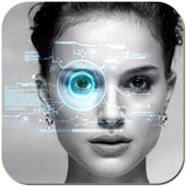 Jarvis Effect PhotoFrame icon