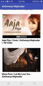 Aishwarya Majmudar 2018 HD screenshot 1
