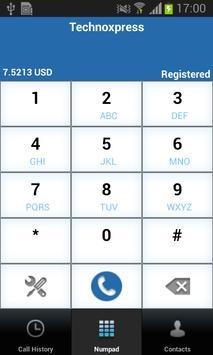 Technoxpress apk screenshot