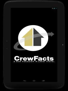 CrewFacts.com apk screenshot