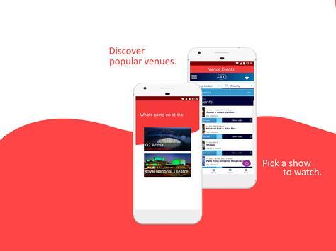 Venu screenshot 1