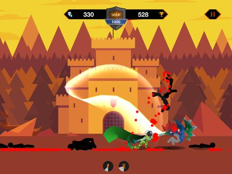 Stick Fight 2 screenshot 10