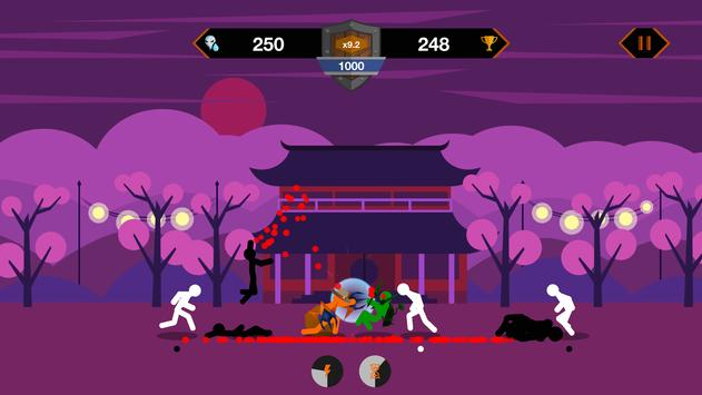 Stick Fight 2 screenshot 1