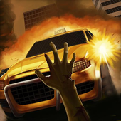 Zombie Escape2-TheDriving Dead battlegrounds icon