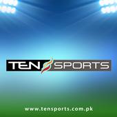 Tensports icon