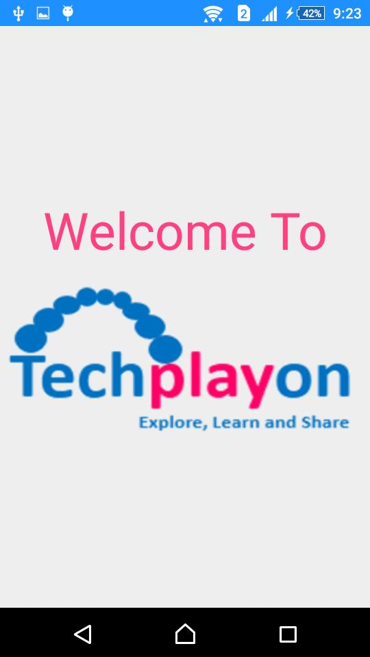 Tech Play On-( 5G,IOT, Lte 4G,Rf Design&Testing) for Android - APK