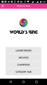World's Ring (Unreleased) screenshot 1