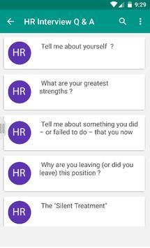 Interview Q&A Techpreparation screenshot 4